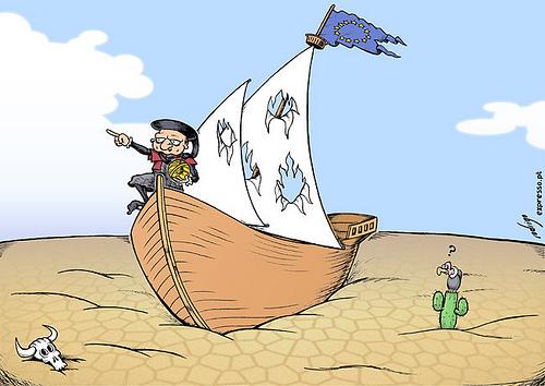 Barroso, o conquistador