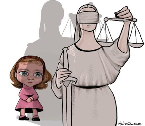 Justiça Cega