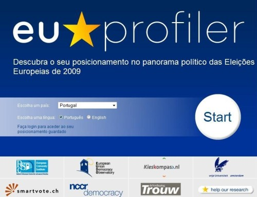 europrofiler