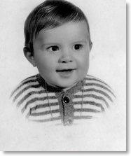 Figo com 1 ano de idade