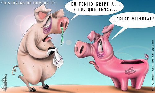 Histórias de Porcos 1