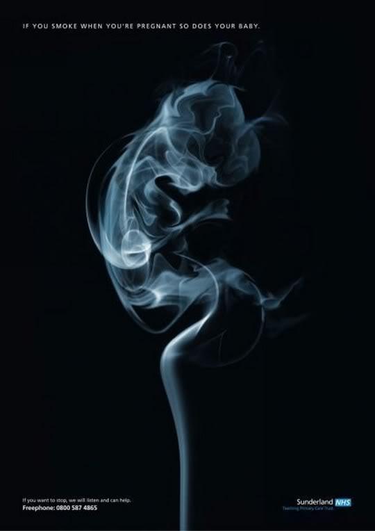 Deixei de fumar como compensar um organismo de nicotina